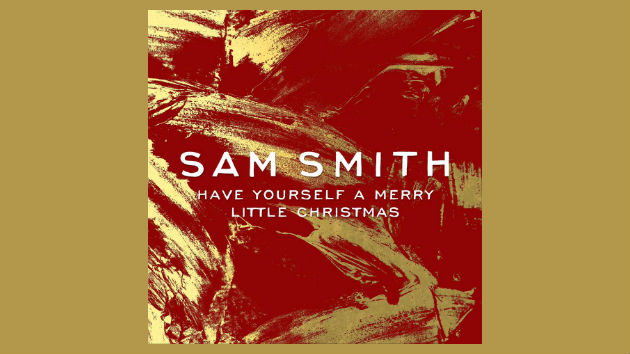 Capitol Records The Song Have Yourself A Merry Little Christmas