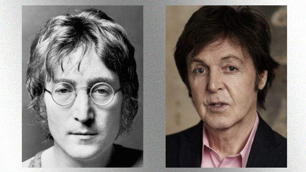 Music Stars and Other Celebs Answer the Question: Lennon or McCartney?