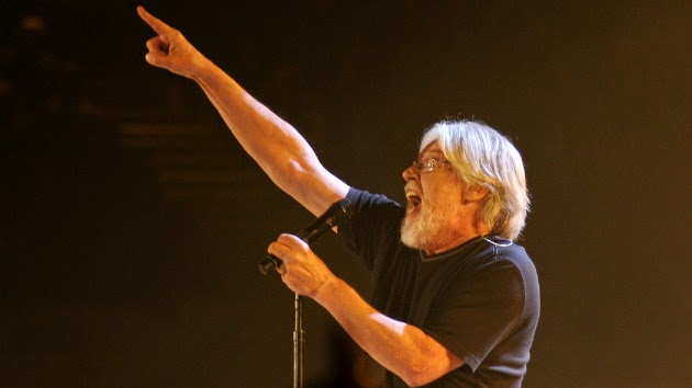 "Bob Seger and the Silver Bullet to Wrap Up ""Ride Out"" Tour with Nashville Show"