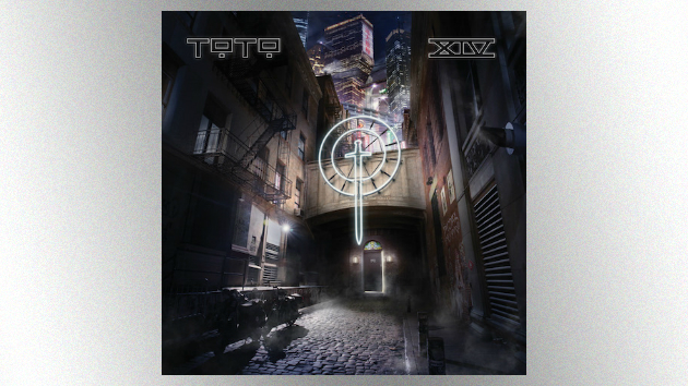 Listen to New Toto Song,