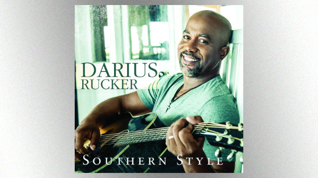 Darius Rucker Takes His Southern Style to TV