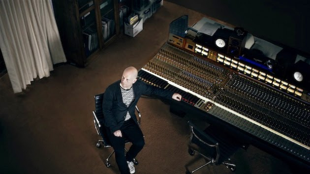 Radiohead Drummer Philip Selway Schedules First Solo US Tour with Full Band