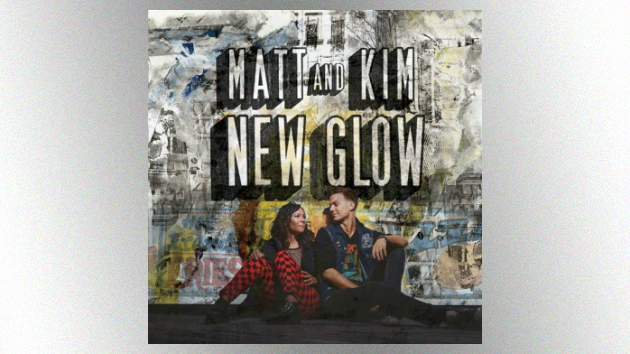 "Matt and Kim Release New Song, ""Hoodie On"""