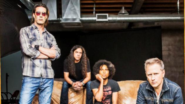 Alice in Chains Auctioning Signed Memorabilia for Music for Relief and MusiCares