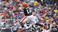 Browns W.R. Josh Gordon Facing One-Year Ban