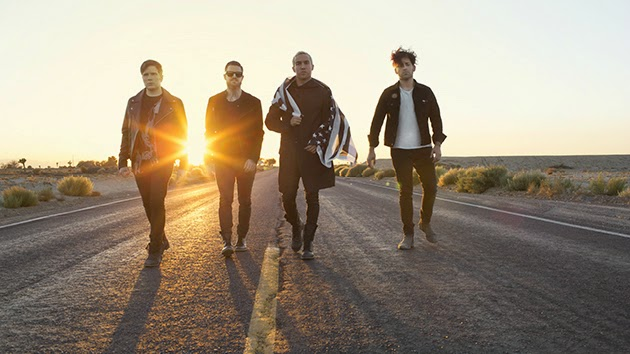 "Fall Out Boy Releases ""Irresistible"" Video"