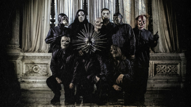 "Slipknot Announces ""Summer's Last Stand"" Tour"