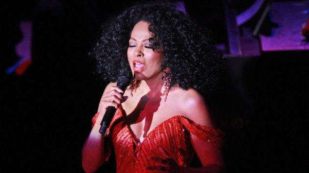 Diana Ross Announces Mini-Residency Dates in Vegas; Lionel Richie & Janet Jackson to Follow?