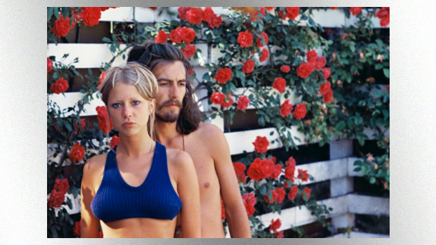 New Photo Exhibit by Pattie Boyd, Ex-Wife of George Harrison and Eric Clapton, to Open in San Francisco