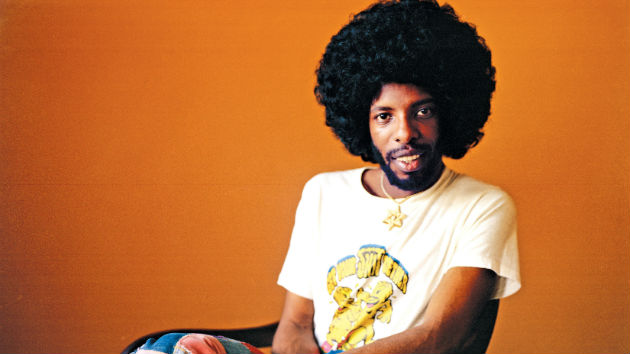Sly Stone Awarded $5 Million in Lawsuit over Unpaid Royalties