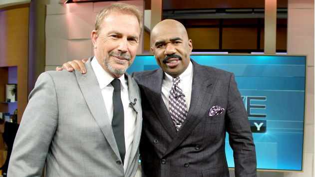 "Kevin Costner Admits He Used ""That Word"" When Talking About Black People"
