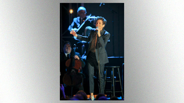 """Fun.'s Nate Ruess Talks Solo Career: """"I'm Not Out to Chase Something. I'm Out to Be Happy."""""""