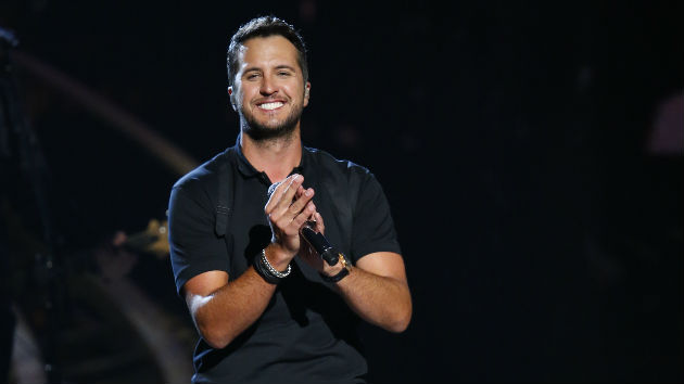 Luke Bryan Takes In His 13 Year Old Nephew Til Following
