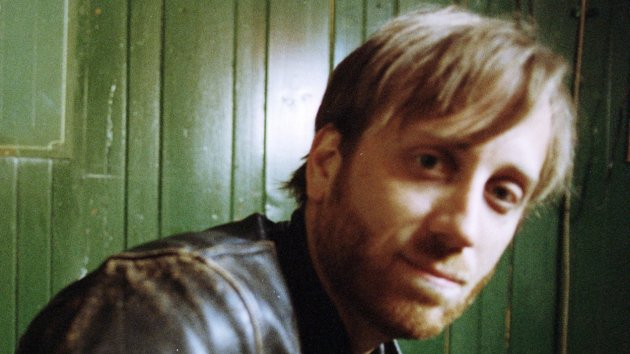 The Black Keys' Dan Auerbach Engaged, Expecting Child