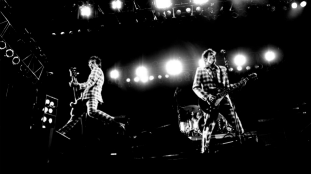 The Replacements Announce Spring U.S. Tour