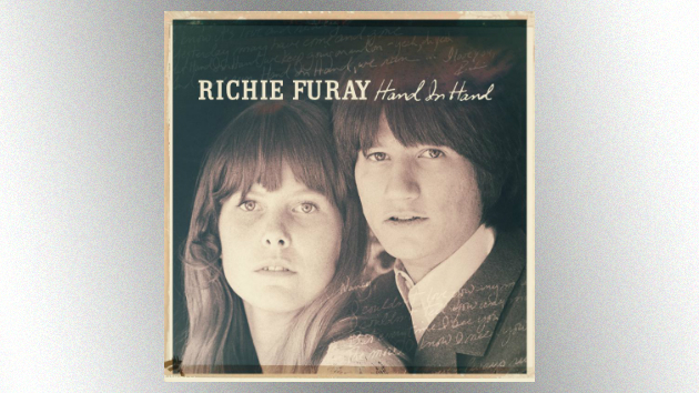 """Richie Furay Says New Album, """"Hand in Hand,"""" Was Inspired by Aborted Buffalo Springfield Reunion"""