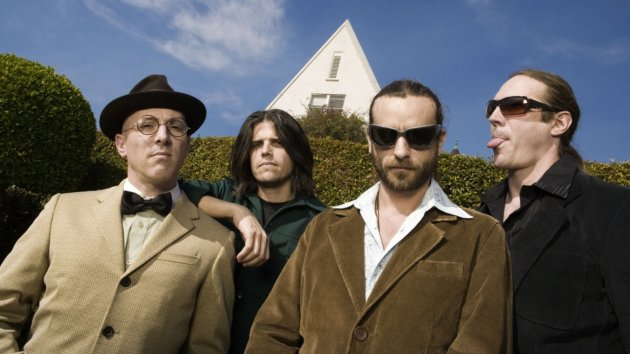 "Maynard James Keenan Says New Tool Album Is ""Progressing Nicely"""