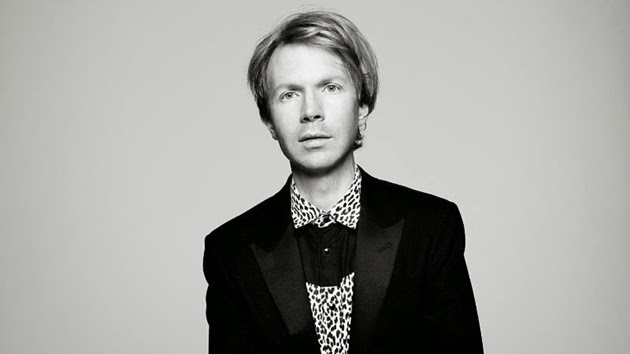 Beck Adds New Tour Dates