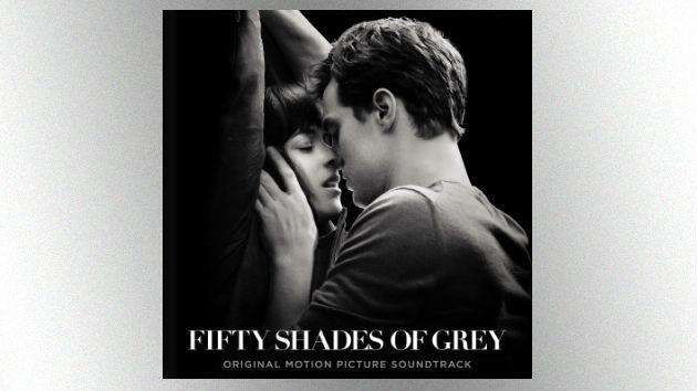 Fifty Shades Of Grey Album Scores Biggest Soundtrack