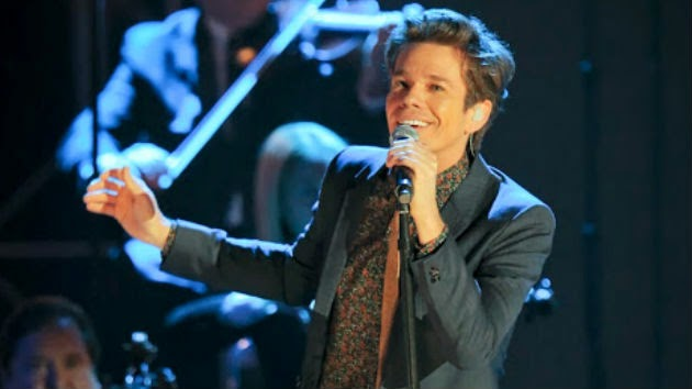 "Nate Ruess Joins ""The Voice"" as Key Adviser"