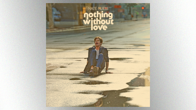 "Nate Ruess Releases Debut Solo Track, ""Nothing Without Love"""