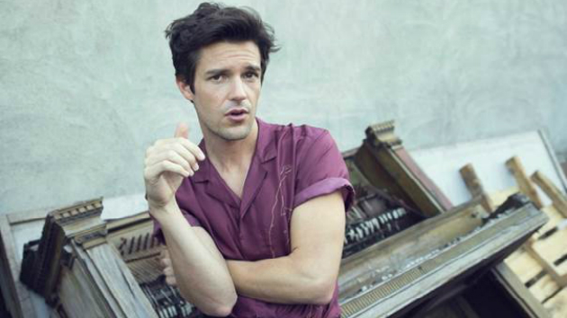 Brandon Flowers Announces Solo New York City Show