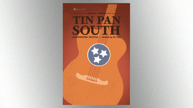 Lady A's Hillary Scott, RaeLynn and Craig Campbell Playing Nashville's Tin Pan South Songwriters Festival
