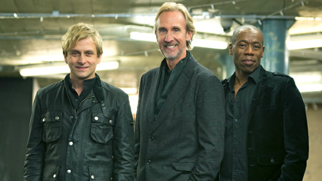 Mike Rutherford Says He's Excited About Touring America with New Mike + the Mechanics Lineup