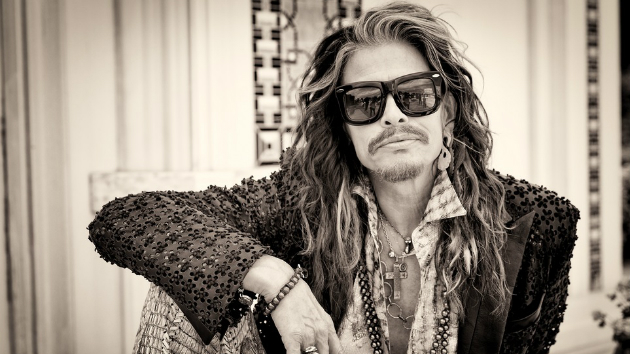 Steven Tyler Confirms He's Working on a Country Album