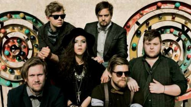 Of Monsters and Men Announce New Album and Tour; First Single Streaming Now