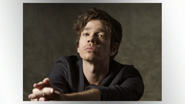 Nate Ruess to Receive Hal David Starlight Award at Songwriters Hall of Fame Ceremony