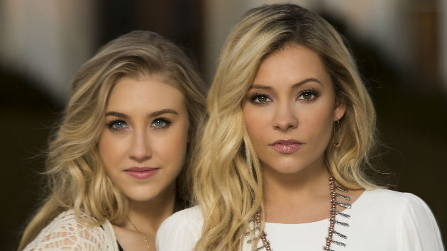 Maddie & Tae Cover Everything from Bullies to Fishing on Debut Album