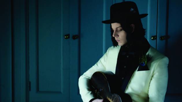 "Jack White's Third Man Records to Release Jay Z's ""Magna Carta…Holy Grail"" as Vinyl Set"