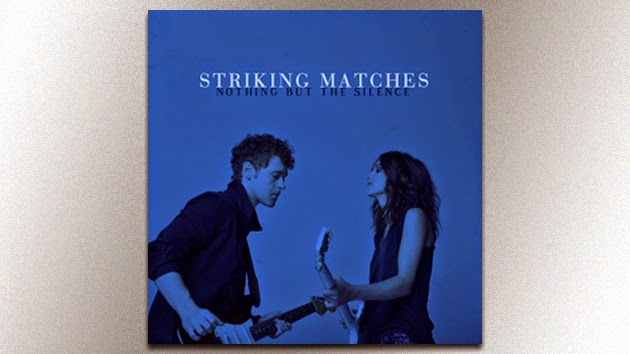 New Artist Striking Matches Is Already Huge in the UK
