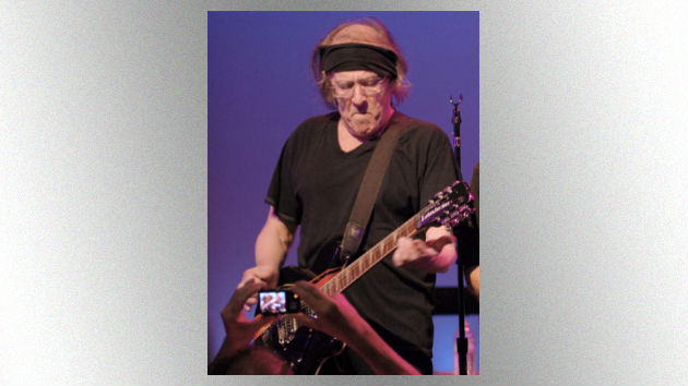 Update: Jefferson Starship's Paul Kantner Recovering After Suffering a Heart Attack