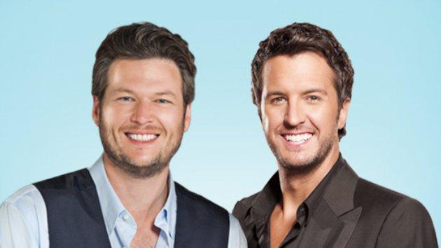 Blake Shelton and Luke Bryan Hosting Biggest ACM Awards Broadcast Ever Sunday Night