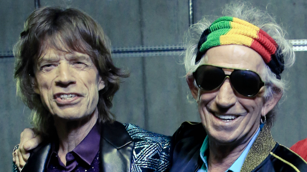 Mick Jagger & Keith Richards Lend Their Voices to New Episode of Web Comedy Series