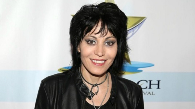 Joan Jett Records Title Track for New Drew Barrymore Film
