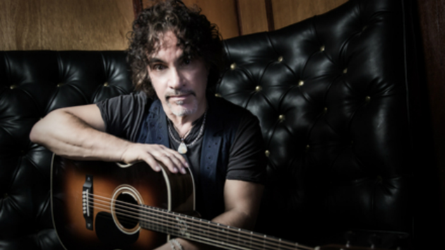 John Oates Among Presenters Who Will Take Part in Nashville Awards Event This Month