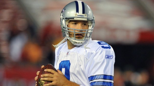 Tony Romo: We're 'Going to Win a Super Bowl Next Year'