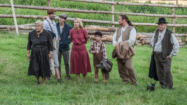 Czech TV Show Takes Family Back in Time to Live Under Nazi Control