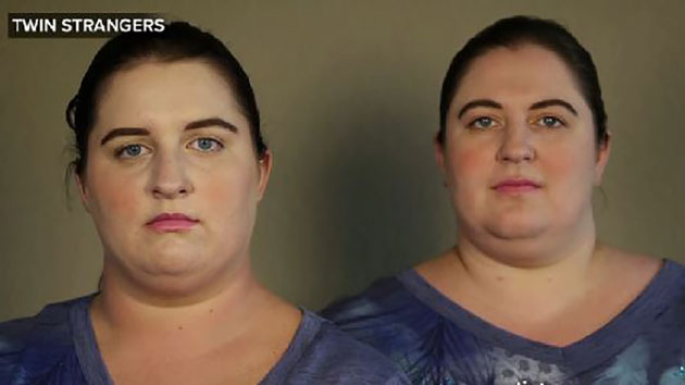 North Carolina Woman Meets Doppelganger in Texas for the First Time