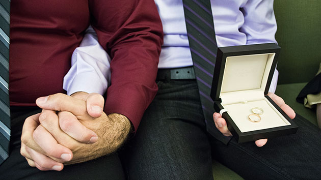 Another Gay Kentucky Couple Denied Marriage License by Controversial Clerk