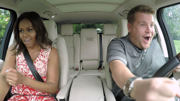 "Apple Music to Take ""Carpool Karaoke"" Global"