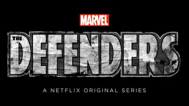 "Marvel's ""Iron Fist,"" ""Luke Cage,"" ""The Defenders"" -- Netflix Socks It to Comic-Con"