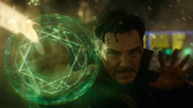 The Doctor Is In: Strange Diagnoses The Avengers' Injuries