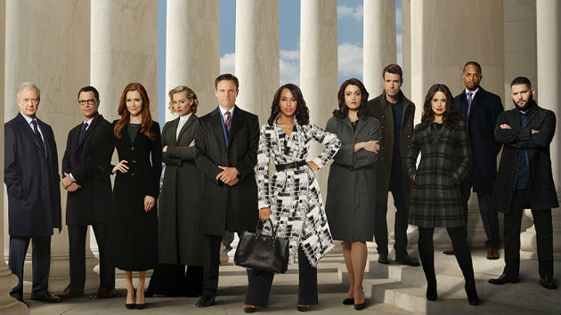 Scandal' Season 6 Premiere Date, Spoilers, Latest News & Updates ...