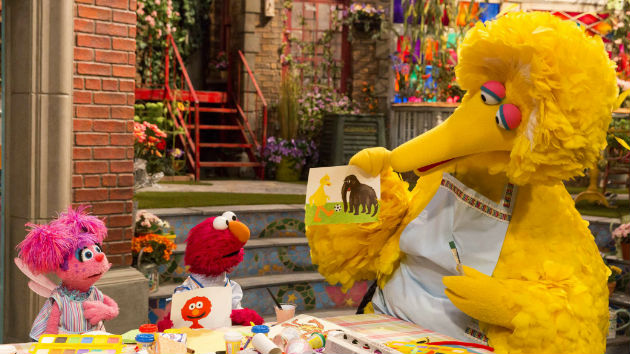 """L"" Is for ""Layoff"" -- Longtime Human Cast Members Won't Be Back on HBO's Sesame Street"