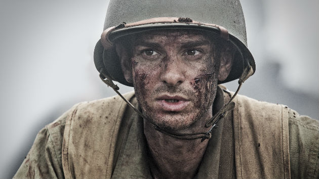 "The WWII Hero Who Never Fired a Shot: Trailer for ""Hacksaw Ridge"""
