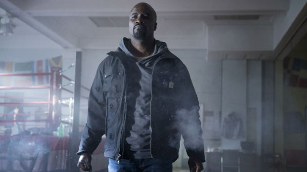 "Netflix's Marvel Moves: ""Luke Cage"" Renewed, ""Iron Fist"" Gets Release Date, ""Jessica Jones"" to DVD"